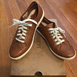 Amazing!!  Born tennis shoes